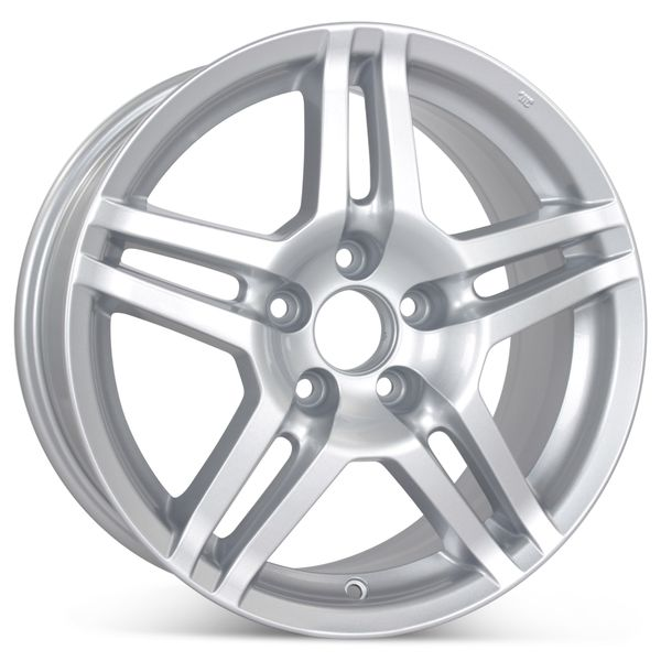"New 17"" x 8"" Alloy Replacement Wheel for Acura TL 2007-2008 Rim 71762"