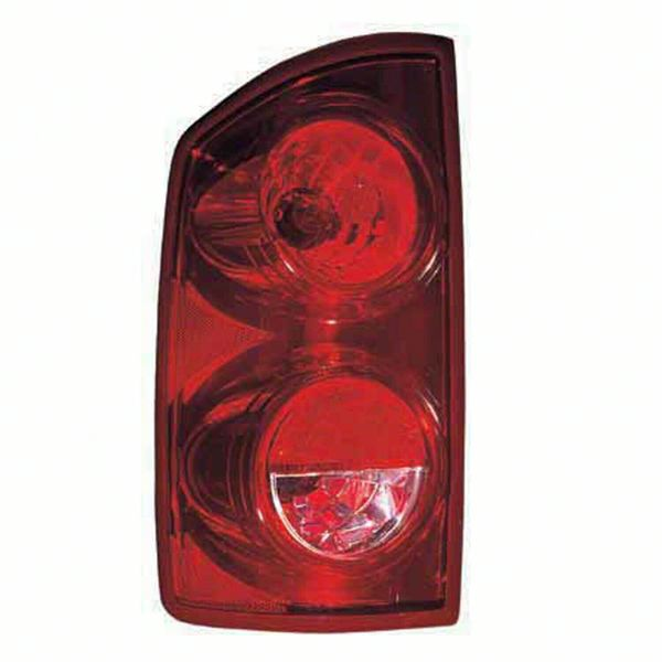New Replacement Tail Light for Dodge RAM Driver Side 2007 2008 2009 CH2800165