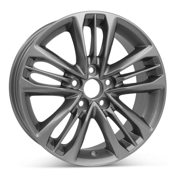 """Open Box 17"""" x 7"""" Replacement Wheel for Toyota Camry SE Hybrid SE 2015 2016 2017 Rim 75171"""