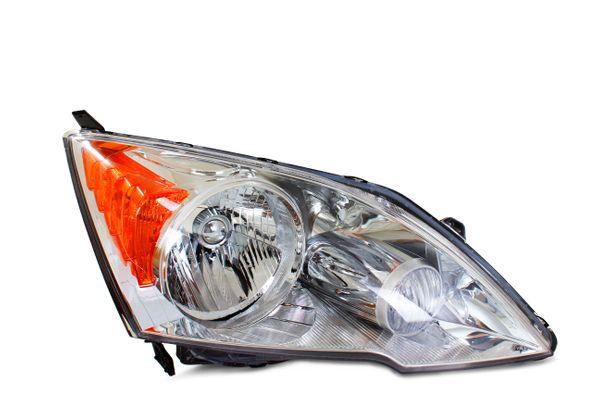 New Replacement Headlight for Honda CR-V Passenger Side 2007–2013 HO2503129