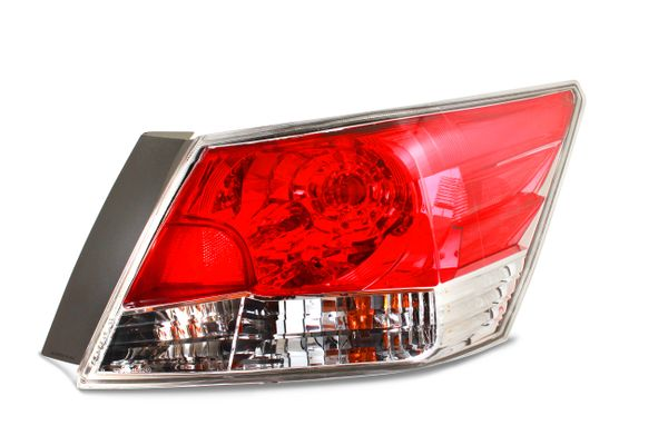 New Replacement Tail Light for Honda Accord Passenger Side 2008 2009 2010 2011 2012 HO2801172