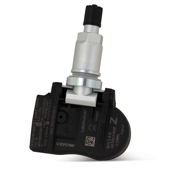 New OE TPMS Wheel Sensor for Nissan 40700-3JA0B