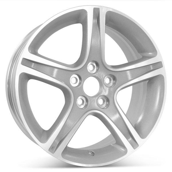 "Open Box 17"" x 7"" Alloy Replacement Wheel for Lexus IS300 2001- 2005 Rim 74157"