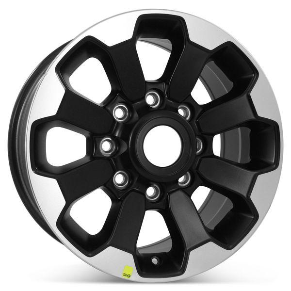 Open Box replacement wheel for RAM 2500 Power Wagon OEM wheel 2017-2021 Rim 2599