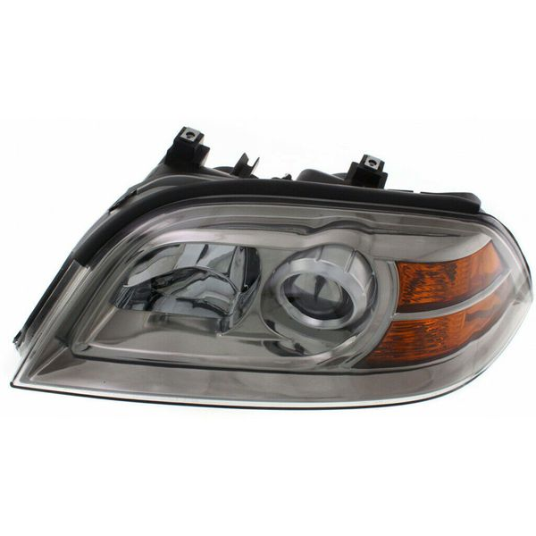New Replacement Headlight for Acura MDX Driver Side 2004 2005 2006 AC2518107