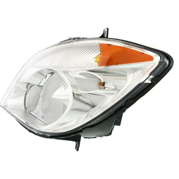 New Replacement Headlight for Dodge/Mercedes Benz Sprinter Driver Side 2007- 2013 MB2502191