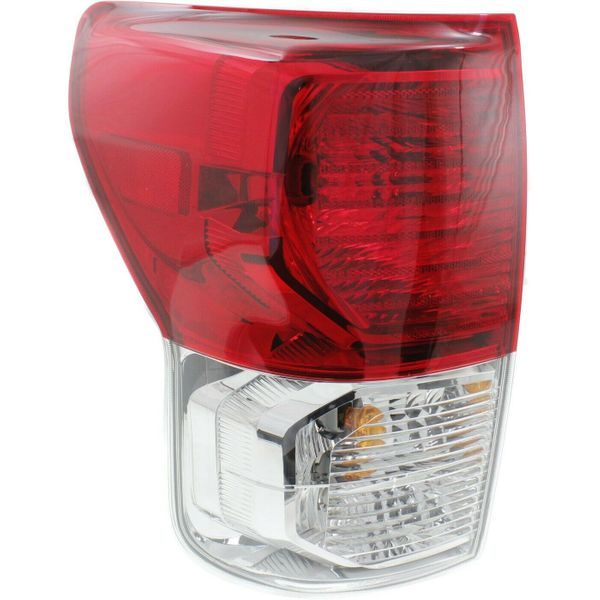 New Replacement Tail Light for Toyota Tundra Driver Side 2010 2011 2012 2013 TLA00183L