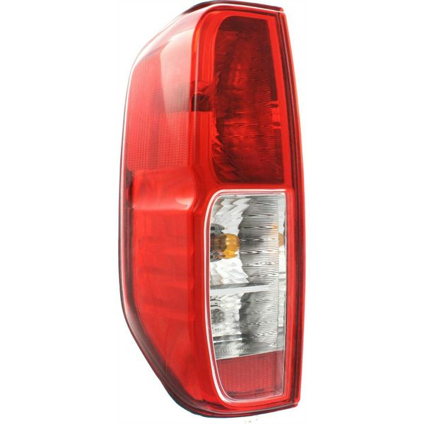 New Replacement Tail Light for Nissan Frontier Driver 2005 - 2014 NI2800170