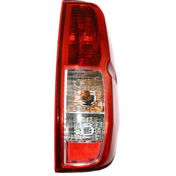 New Replacement Tail Light for Nissan Frontier Passenger Side 2005 - 2014 NI2801170