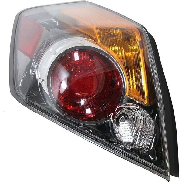 New Replacement Headlight for Nissan Altima Driver Side 2010 2011 2012 NI2800190