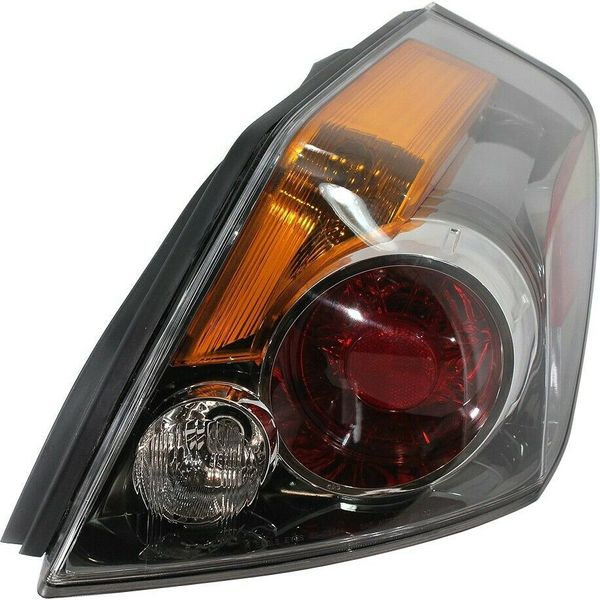 New Replacement Headlight for Nissan Altima Passenger Side 2007 2008 2009 NI2801176
