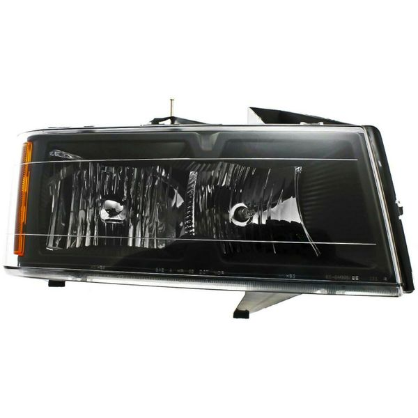 New Replacement Headlight for Chevrolet Colorado/GMC Canyon Passenger Side 2004–2012 GM2503234