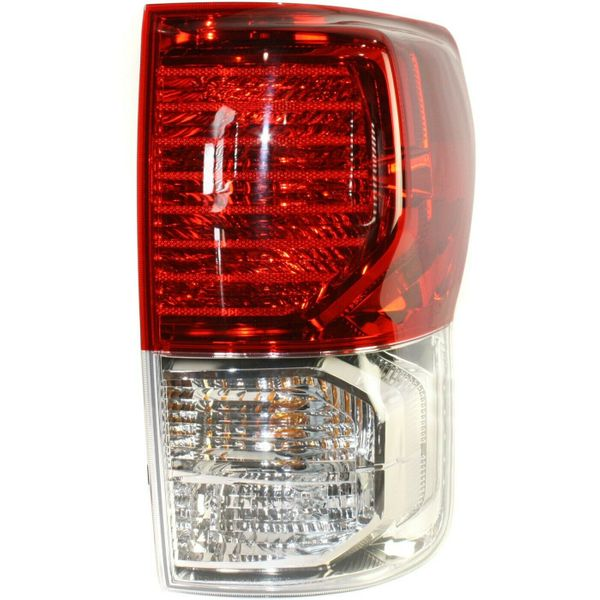 New Replacement Tail Light for Toyota Tundra Passenger Side 2010 2011 2012 2013 TO2801183